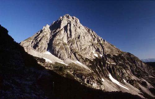 Ehrwalder Sonnenspitze from...