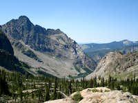Ibex Peak...