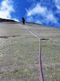 Krümel route
