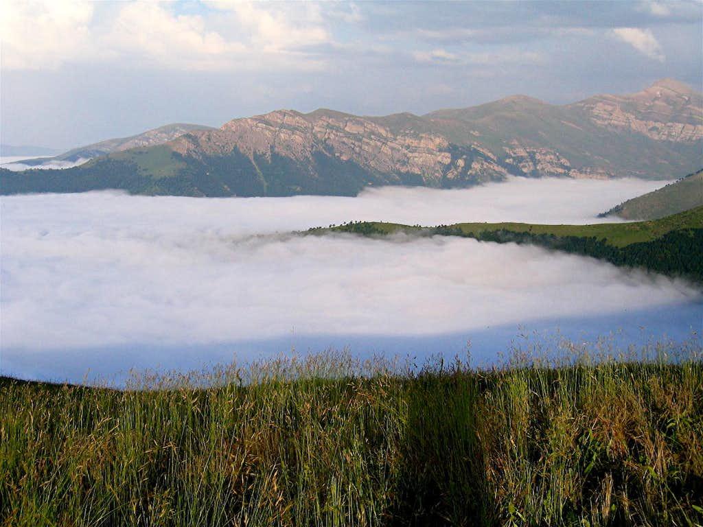 Owlaj Peak