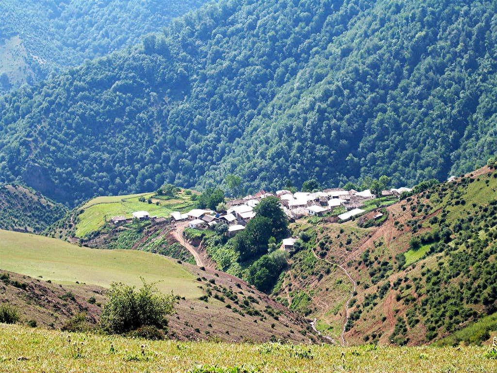 Keykoo Village
