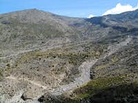 Barranco Valley