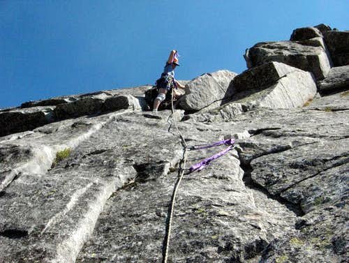 Leading Pitch 3 on Deception