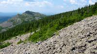 Boulder View