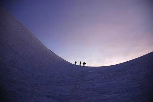 Mt Olympus - In 3 Parts