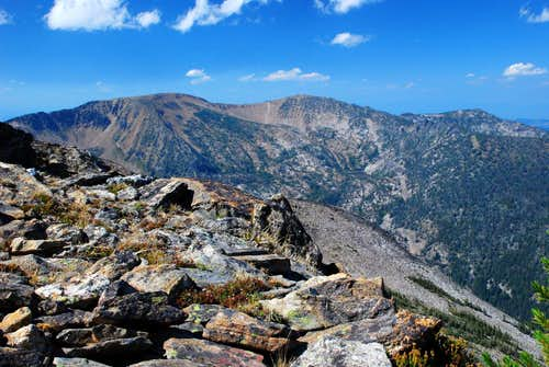 East Ridge - Trail 1311