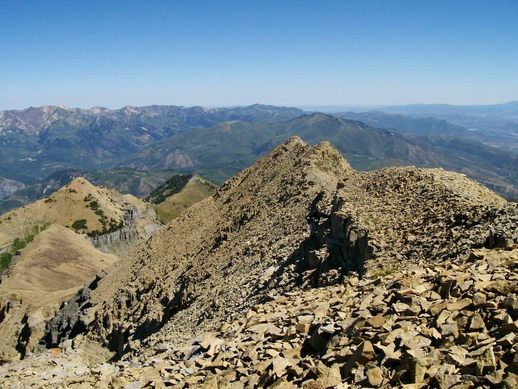 Second Summit (Timp)