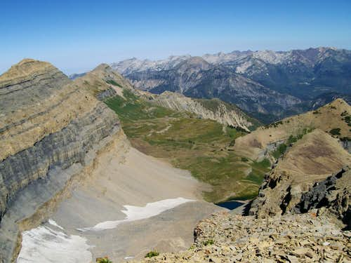 Second Summit (Timp)