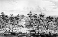 Sacramento 1855