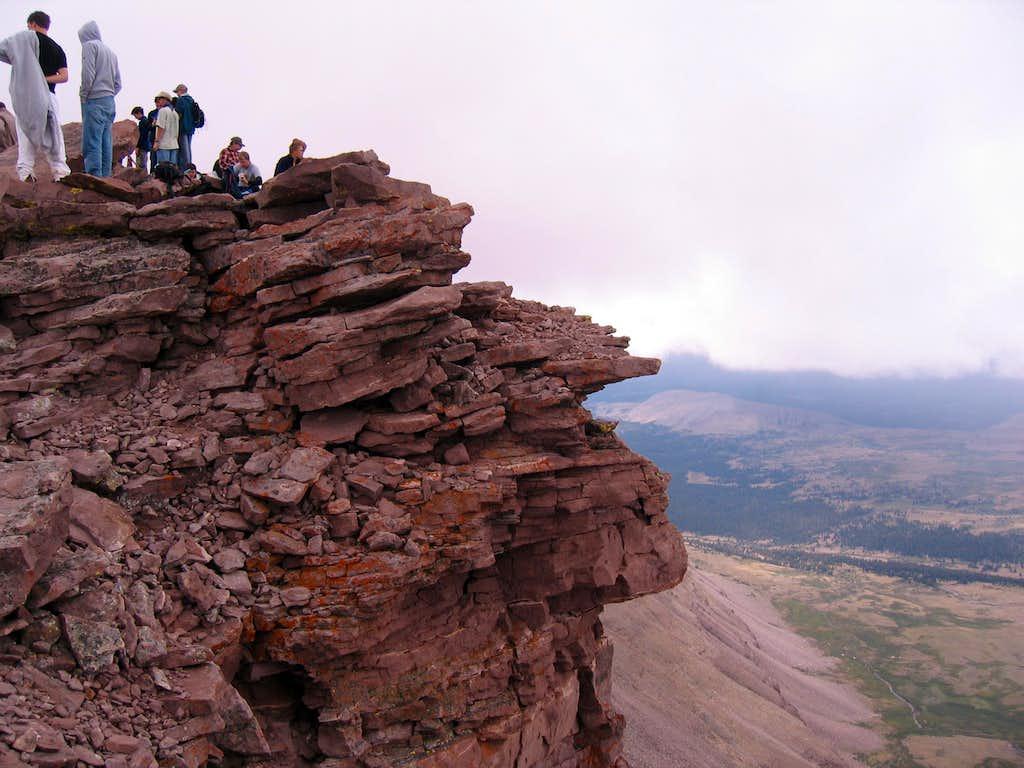 Kings Peak 12