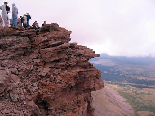Kings Peak 12