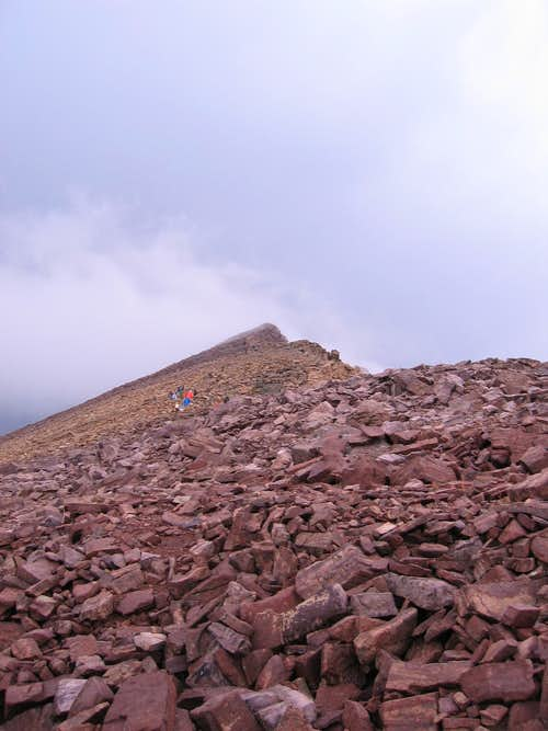 Kings Peak 14