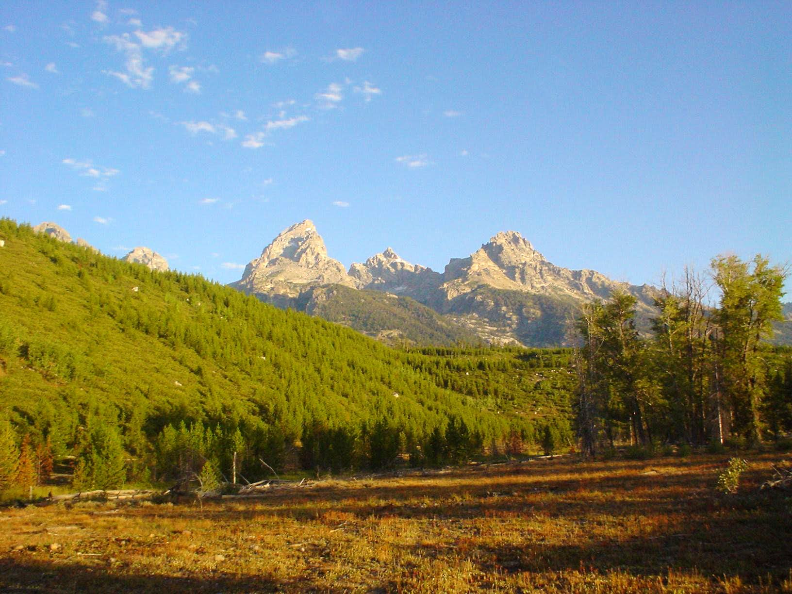 Grand Teton via Owen Spalding: A Complete Trip Report