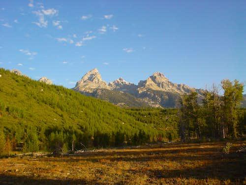Grand Teton via Owen Spalding: A Complete Trip Report