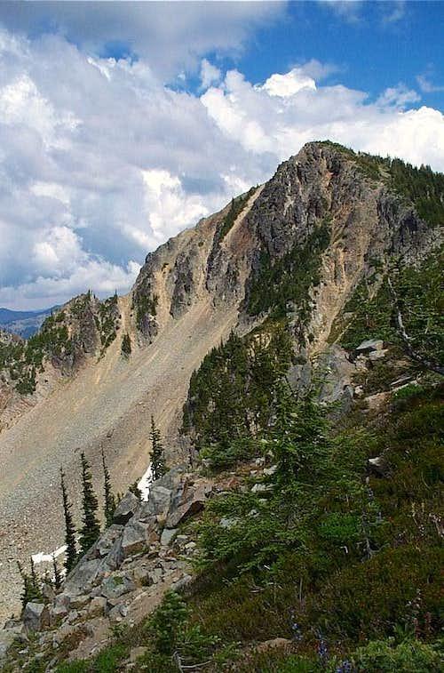 Dege Peak