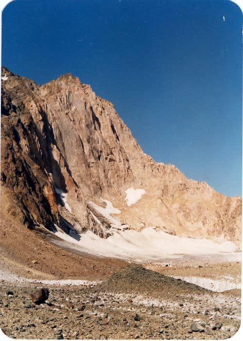 Alamkooh 4850m
