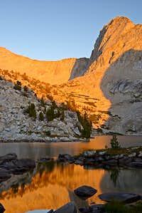 Lake Basin at Lake 10,632