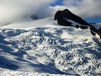 Sulphide Glacier / Shuksan