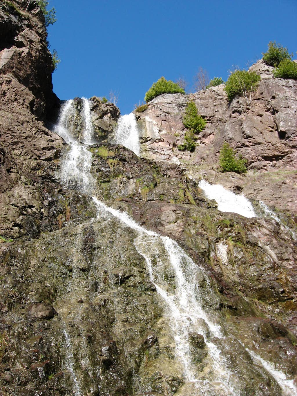 douglass houghton falls