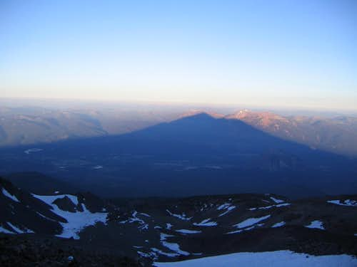 Shadow of Shasta