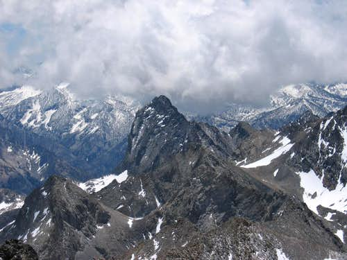 Devils Crags