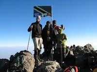 Meru Summit