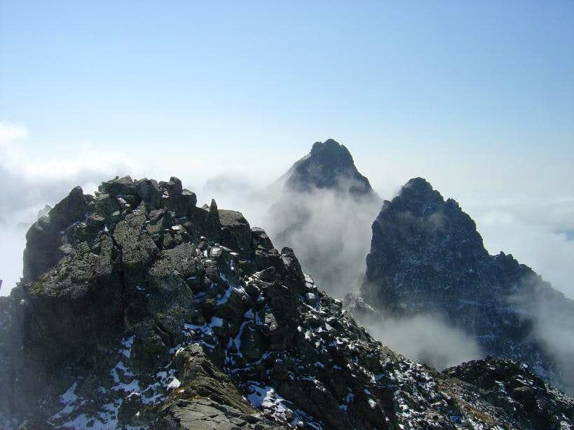 peterbud\'s High Tatra photos