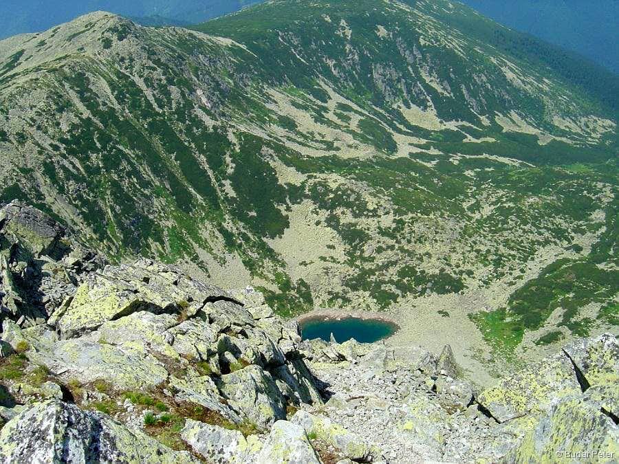 Ştevia Lake