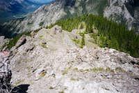 Two-Lane Highway Steps