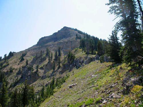 Mt. Baird