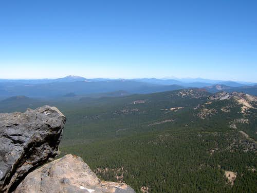 Summit View N