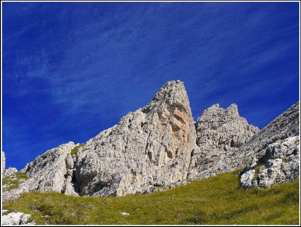 Cresta Castellati