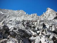 Bear Creek Spire (Northeast Ridge)