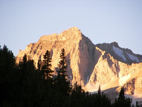 Bear Creek Spire