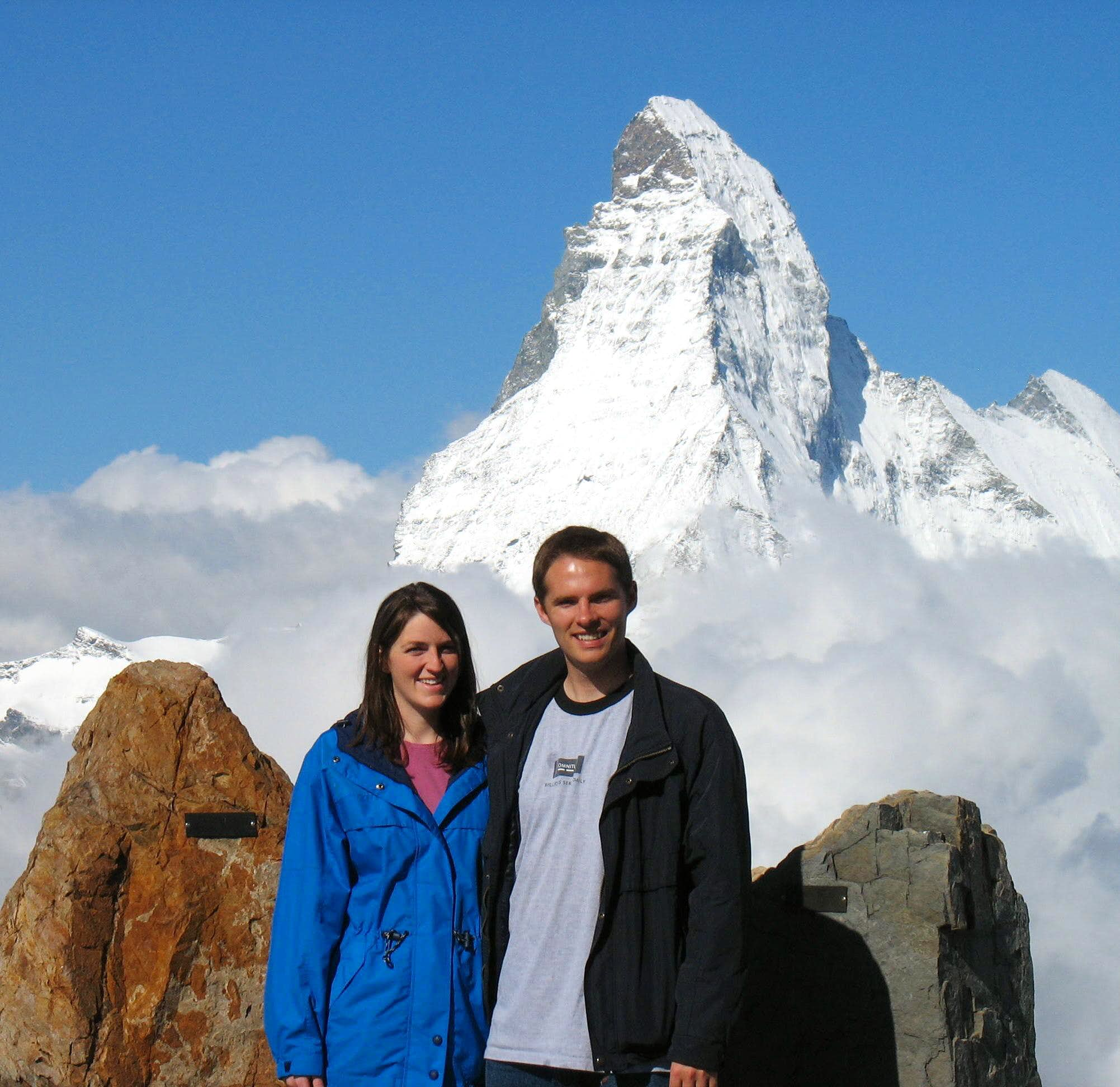 My 2007 Switzerland Photos