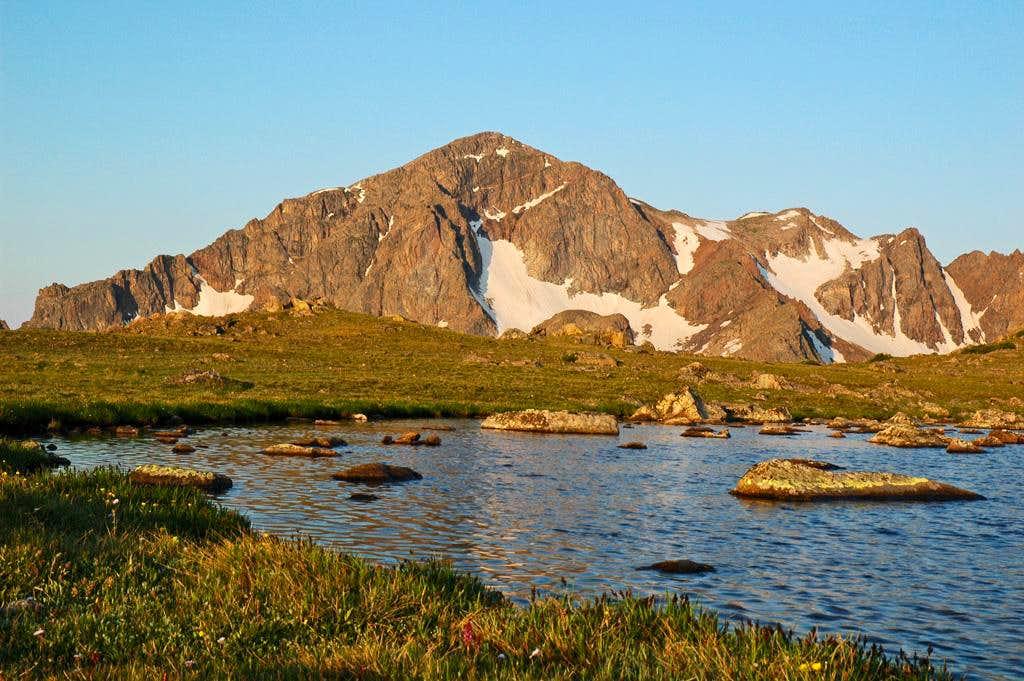 Mount Powell