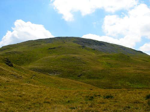 Nant y Llyn Route