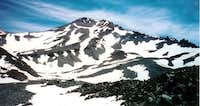 Mt. Shasta / West Face Gully....