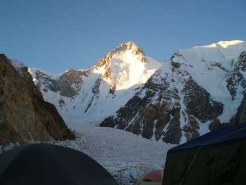 Gasherbrum I (8068-M)
