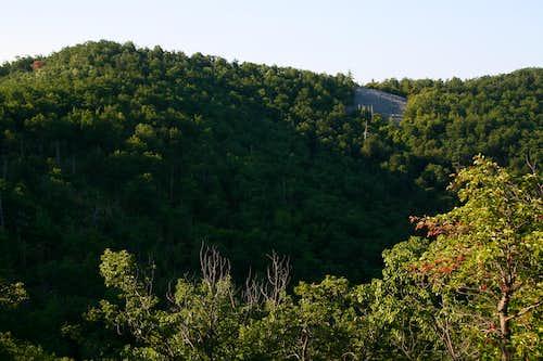 Rockytop-- Talus Slopes