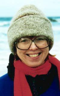 Diane Baldwin 1940-2004