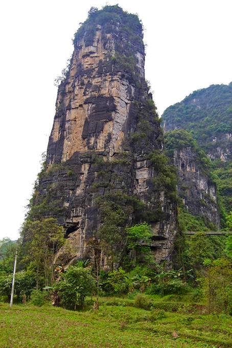 Thumb Peak
