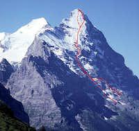 Lauper Route