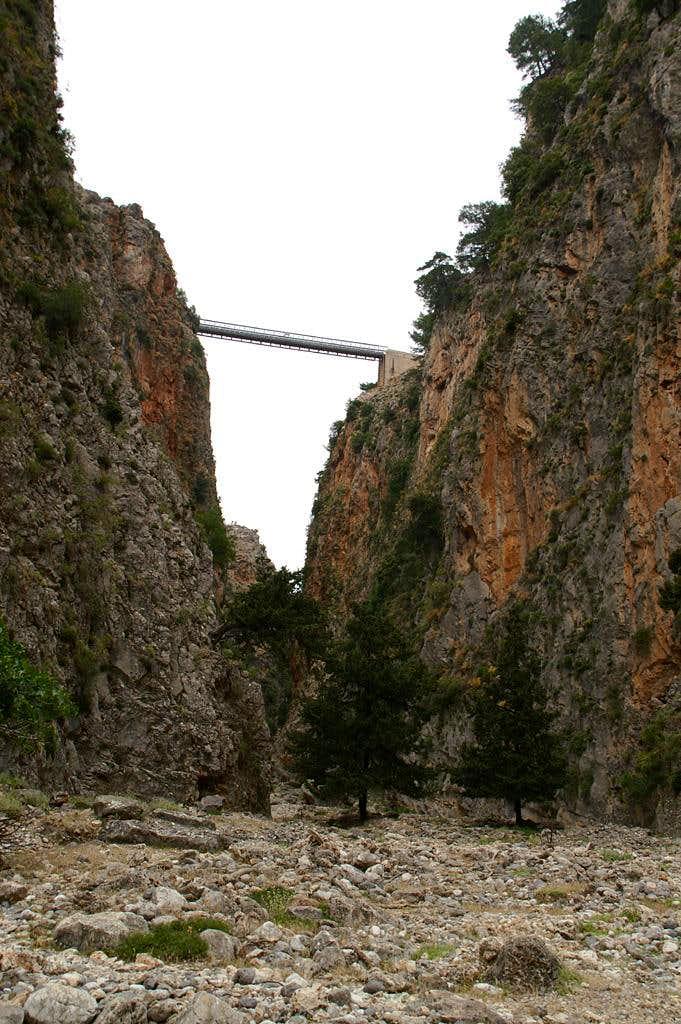 Aradena Bridge