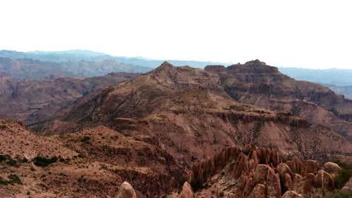 Arizonahikers.com Epic Hike #2-Superstition Ridgeline