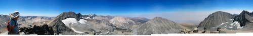 The Thumb 360 panorama