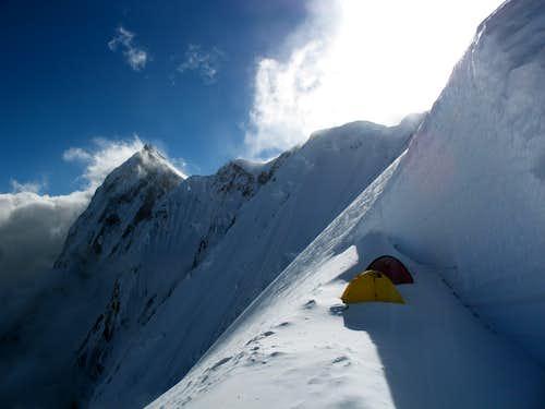 قله آناپورنا