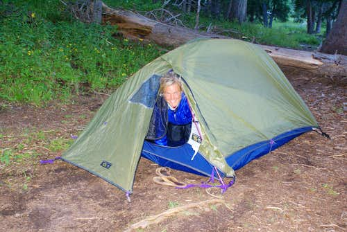 1.5 Person Tent