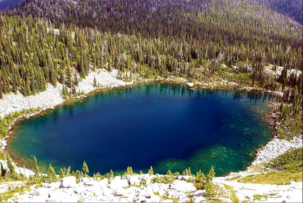 Upper Ball Lake