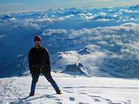 Mt Baker Summit